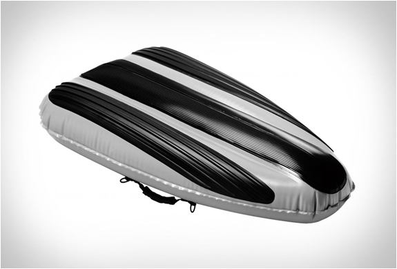 airboard luge gonflable 8