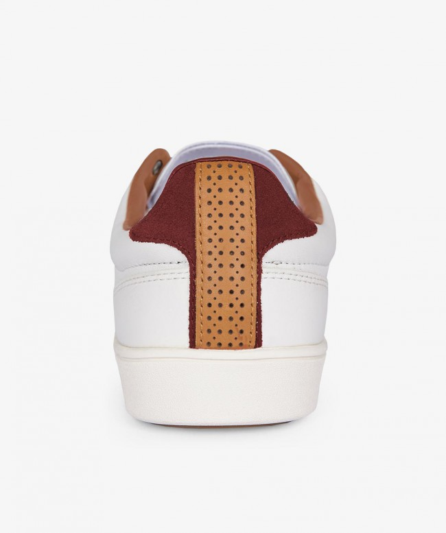 Basket Homme Fred Perry 3