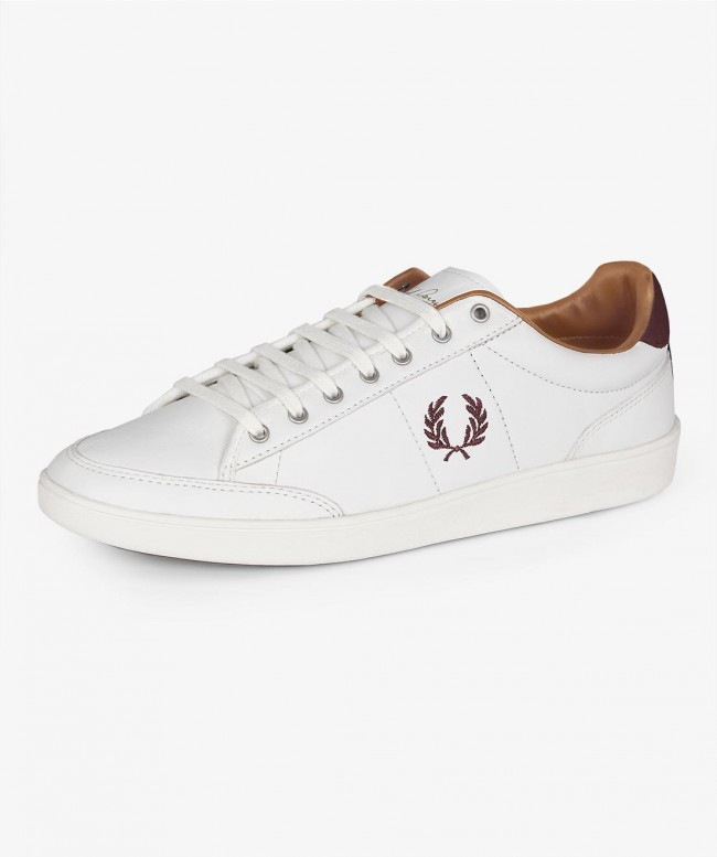 Basket Homme Fred Perry