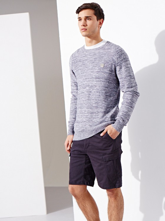 Collection Bench homme 2015-2