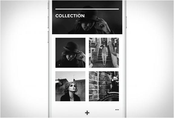 Retoucher des photos en noir et blanc