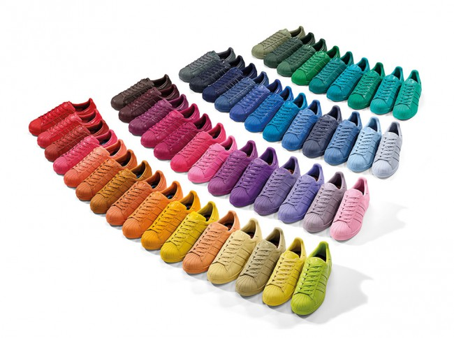 pharrell-williams adidas originals superstar 3