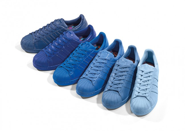 pharrell-williams adidas originals superstar 4