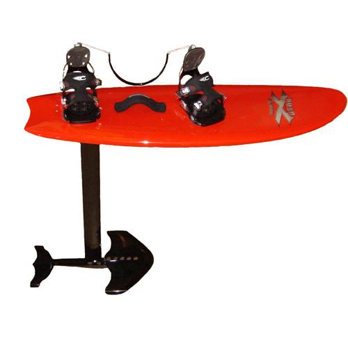 Planche de surf foil boad
