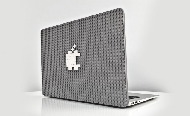 BrikCase Lego Macbook