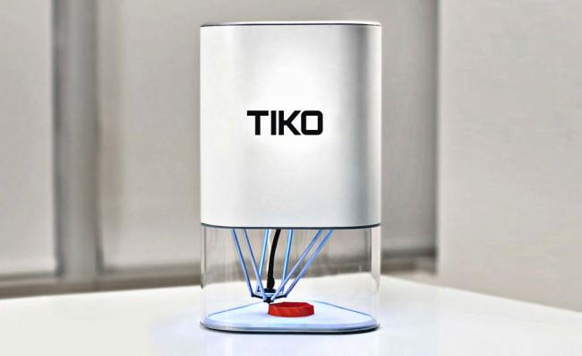 Imprimante 3D TIKO