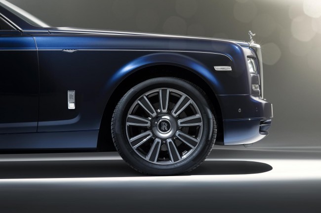 Jantes Rolls Royce Phantom Limelight