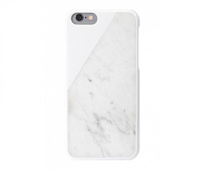 Coque en marbre pour iphone6