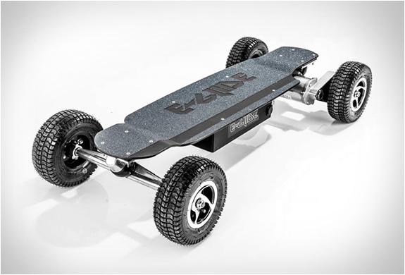 e-glide-powerboard