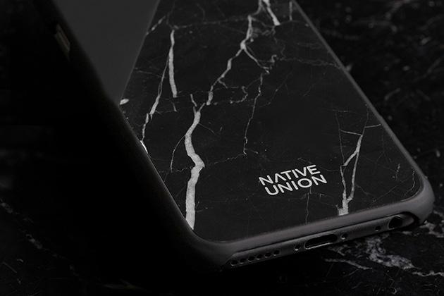 Protection en marbre iphone6