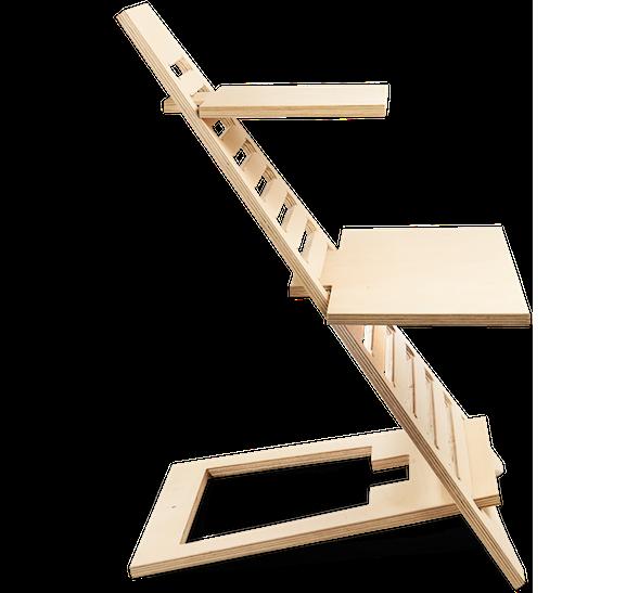 Meuble ergonomique en bois