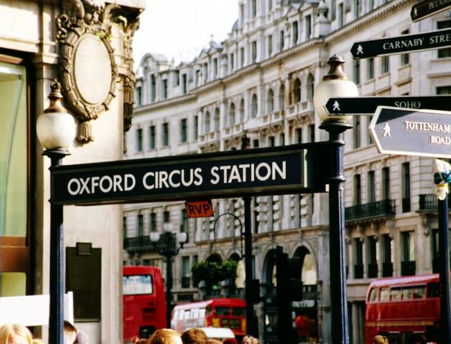 Les 10 meilleurs boutiques de mode à Londres