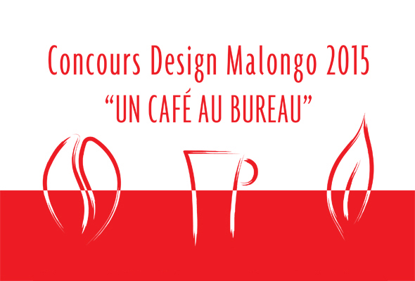 Affiche Concours Malongo 2015