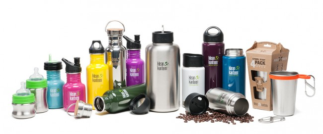 Collection Klean Kanteen