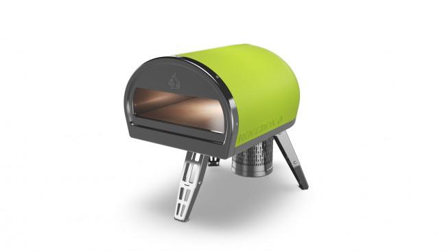 Four exterieur roccbox vert