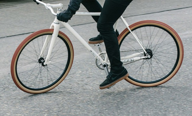 Vélo speedvagen urban racer