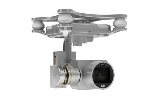 Camera HD pour drone