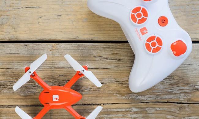 Drone The SKEYE Mini camera HD