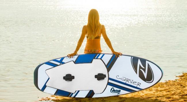 Planche de surf électrique Onean