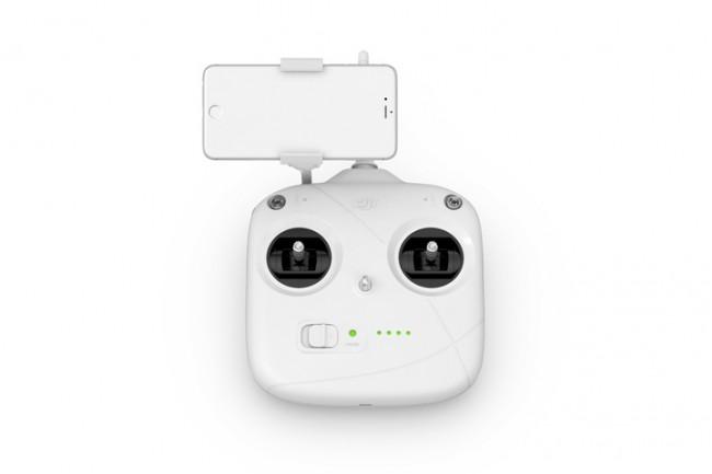 Télécommande drone DJI Phantom 3