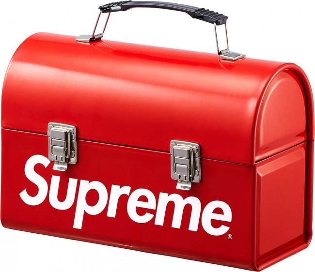 Boite supreme