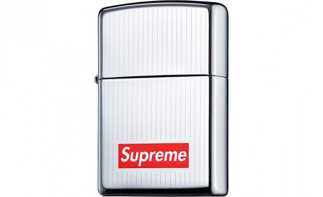 Briquet supreme