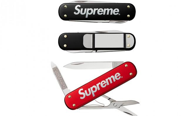 Couteau suisse surpreme