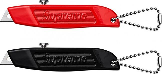 Cutter supreme