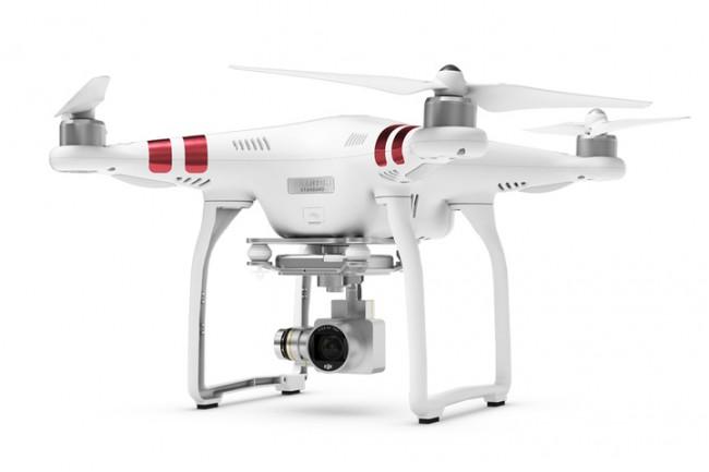 Drone prise en main facile
