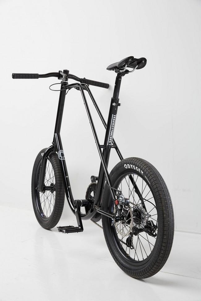 Vélo léger