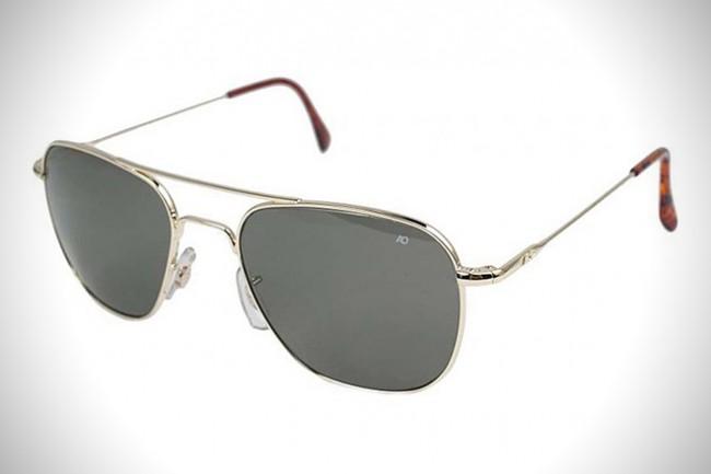 Lunettes American Optical sunglasses