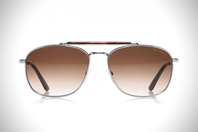 Lunettes Tom Ford Marlon