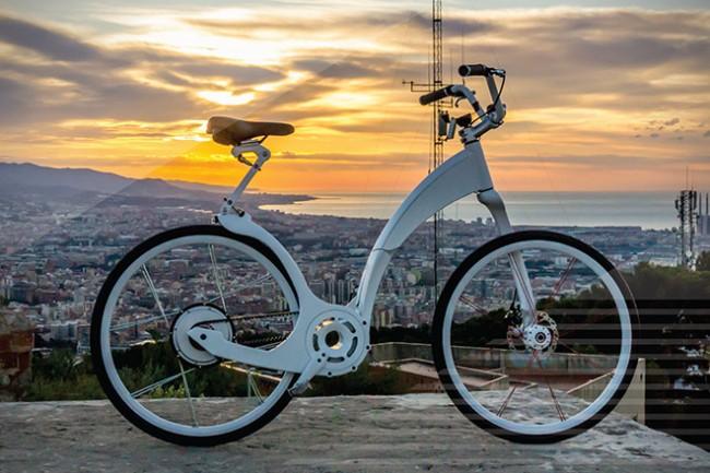 vélo électrique Gi-FlyBike