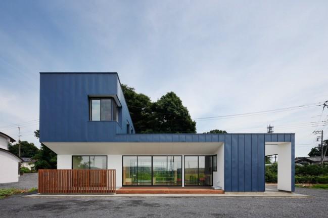 Maison architecte Studio LOOP