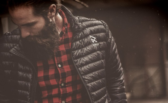 Ravean la première veste chauffante au monde