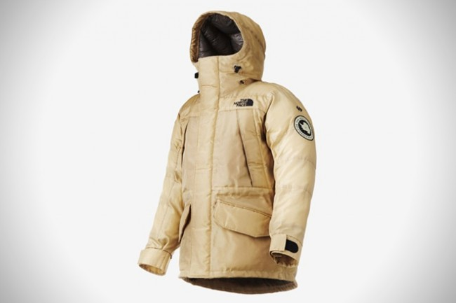 The North Face Moon Parka