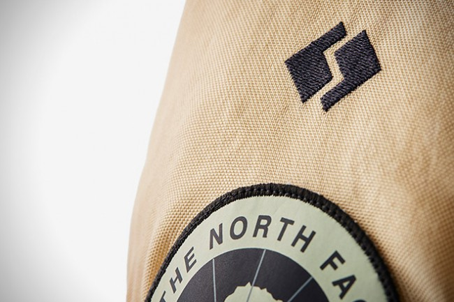 Veste North Face Moon Parka