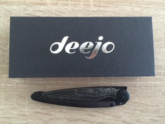 Mon avis sur les couteaux Deejo