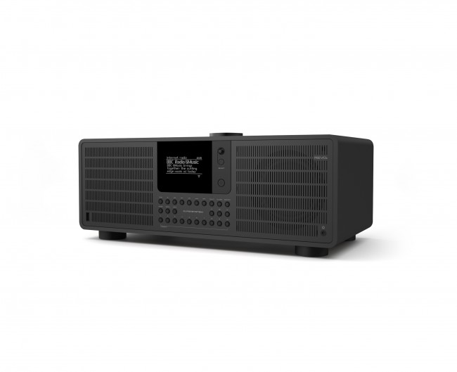 Enceinte multiroom SuperSystem