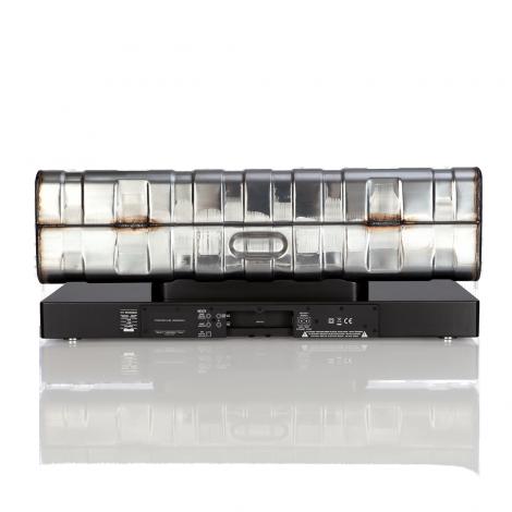 barre de son Porsche 911 Soundbar2