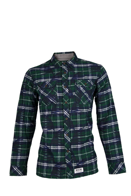 chemise flanelle superbrand