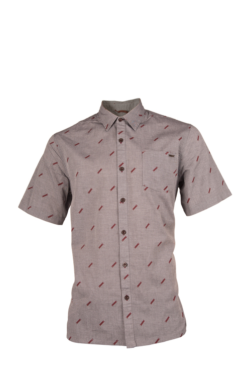 chemise manches courtes superbrand
