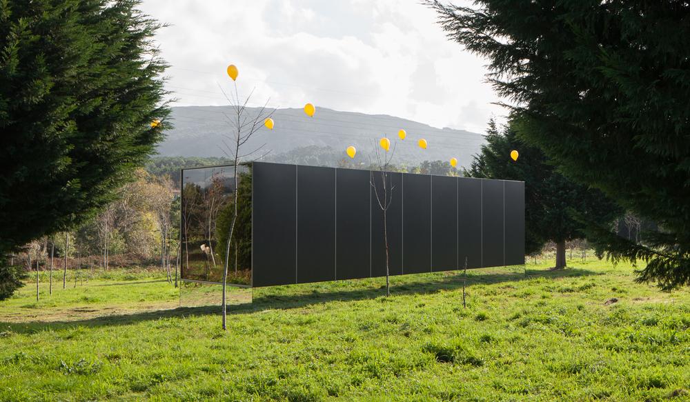 maison modulaire minimaliste
