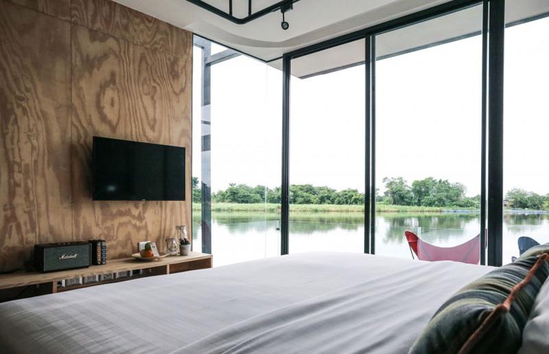 Chambre X-Float