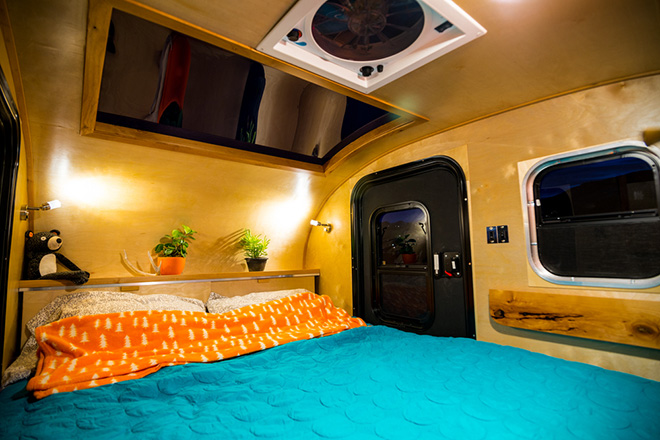 interieur timberleaf camping