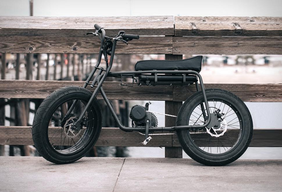 vélo électrique super-73
