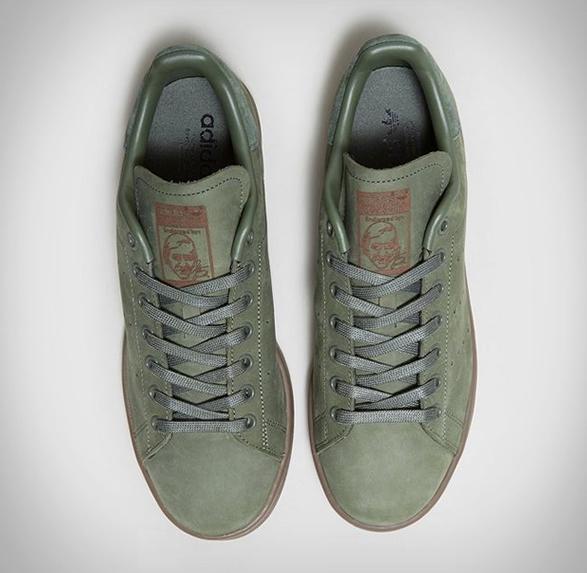 adidas-stan-smith-olive