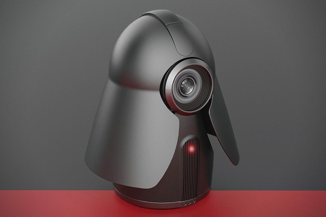Darth-Vader-Homecam