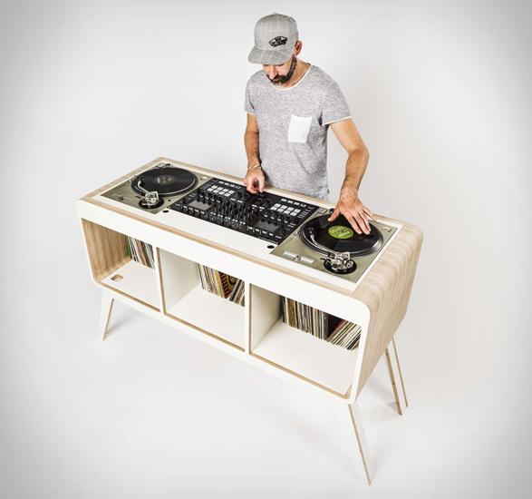 table-dj