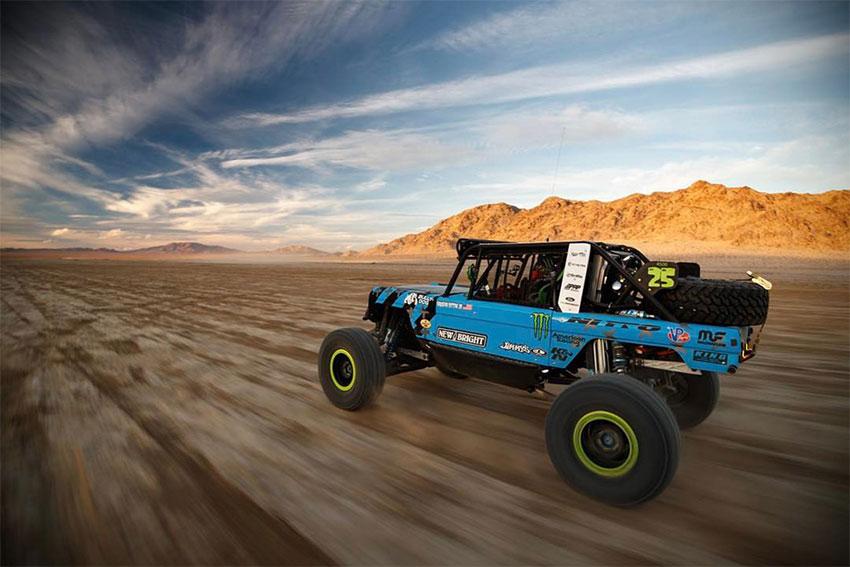 buggy-desert